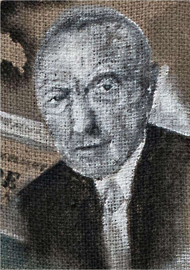 Kanzler Adenauer